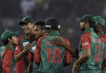 TWITTER REACTION ON BANGLADESH BEAT SRI LANKA BY 23 RUNS