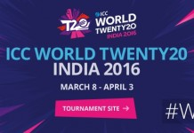 ICC World T20 2016 all teams squad list