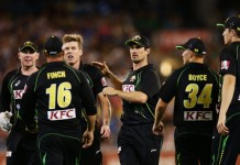 Australia men's team didn't win T20 World cup yet