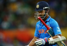 Ajinkya Rahane should be in playing eleven for India in WT20 ??