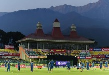Congress Asks BCCI To Shift Indo-Pak Match From Dharamsala