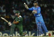 India vs Pakistan most Awaited match