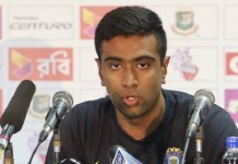 Ashwin has said that instead of complaining about the conditions, bowlers must try to adapt to the conditions