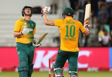 Its Miller Show, Proteas Beat Australia in KFC first T20I