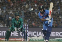 History Repeat : India beat Pakistan by 6 wickets