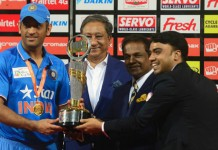 India won Asia Cup by beating bangladesh by 8 wickets