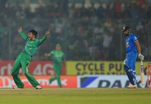 India vs Pakistan in final hope may ends today