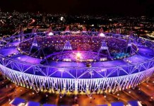 RIO Olympic Opening Ceremony 2016 and event list