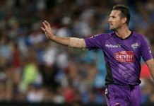 Kolkata Knight Riders have added Shaun Tait to their squad