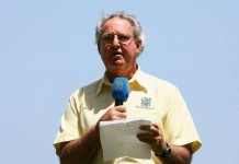 Legendary West Indian commentator Tony Cozier has died