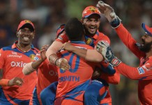 Lions back to win after big loss against RCB