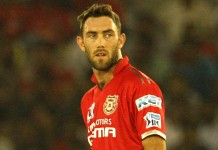 Maxwell also ruled out from IPL