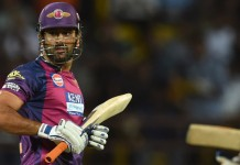 IPL Cracker : SRH won by 4 runs against RPS
