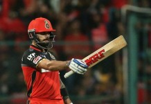 RCB won 3 in a row beat Kings by 82 runs