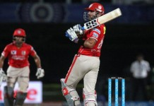 Kings dominant in today's match against Mumbai Indians