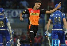 Bad day for Mumbai Indians