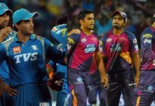 Pune city base franchise has no luck in IPL