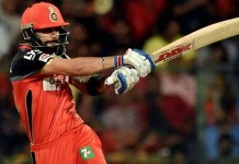 Unstoppable Run Machine : Virat Kohli
