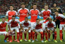 Arsenal squad list : Premier League