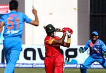 India levels series by 1-1 after beat ZIM by 10 wickets in second T20I