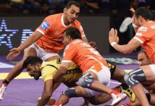 Puneri Paltan and U Mumba starts season with win