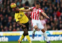 Stoke City fixtures for the 2016/17 Premier League season