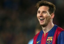 Manchester United looking to sign Lionel Messi but he refused