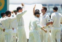 New Zealand tour of India Schedule revise by BCCI