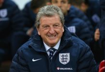 Roy Hodgson RESIGNS as England manager