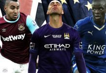 How leaving the EU will affect football and player