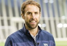 GARETH SOUTHGATE does not want to be England manager