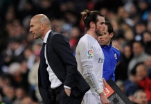 REAL MADRID have a problem with Gareth Bale following Brexit