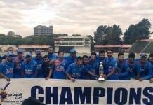 India won T20 series after 6 year in Zimbabwe