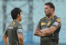 Kallis Appointed as Mentor of Trinbago Knight Riders