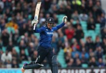England wrap up ODI series victory over Sri Lanka
