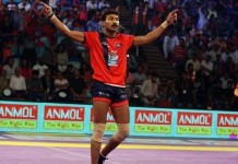 Dabang Delhi KC Team & Players: Pro Kabbadi League 2016