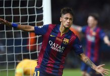 Mourinho going all out to secure signing of Neymar