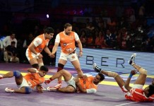 Puneri Paltan Team & Players: Pro Kabbadi League 2016