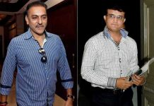 Shastri and Ganguly's Cold war continue