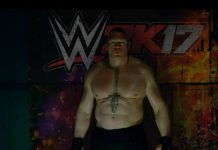 WATCH: Official Trailer For WWE 2K17