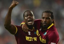 WICB released five players for CPL 2016