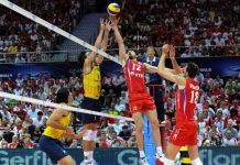RIO 2016 Olympics Volleyball Schedule and live streaming