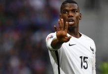 MANCHESTER UNITED are confident their £100m world record bid for Paul Pogba