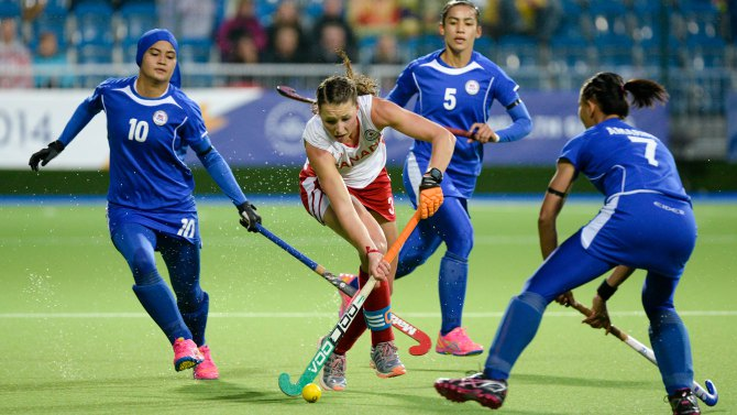Rio Olympics 2016 Field Hockey Schedule and live streaming