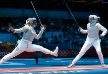 Rio Olympics 2016 Fencing Schedule and live streaming