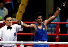 Rio Olympics 2016 Boxing Schedule and live streaming