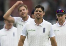 England level the series by beating Pakistan in second test by 330 runs