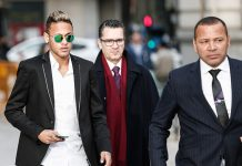 Spanish court rejected a case over Neymar's move to Barcelona