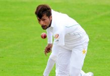 WAHAB RIAZ believes Mohammad Amir will answer his critics
