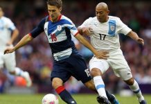 RIO Olympics 2016 Soccer Schedule and live streaming
